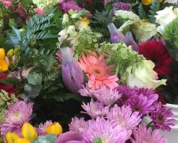 2019년 5월 12일 Mother's Day flowers