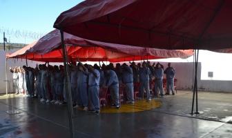 2020년 1월23일 교도소 선교 사역