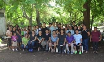 유카탄 단기선교 2016