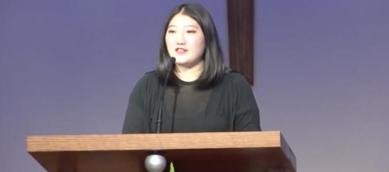 생명의 삶 수료간증 – 김진아, 김진희 자매 (하노이 목장)