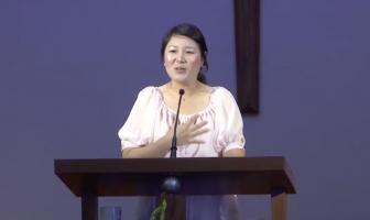 2014년 페루단기선교 간증 (하노이 목장 박세화 목녀)