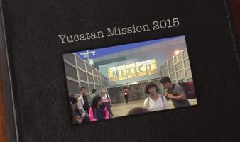 2015 멕시코 유카탄 단기선교
