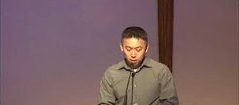 생명의 삶 수료 간증 – 장에릭 집사(티후아나 목장)