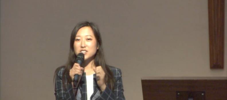 2018년 유카탄 간증 – 김유나 전도사